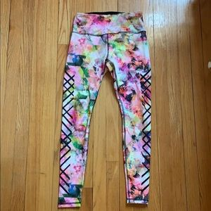 Yoga, CrossFit, workout pants
